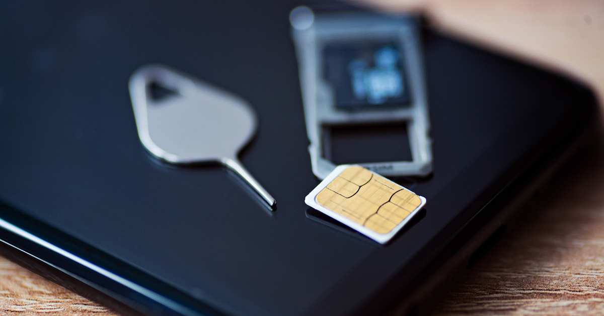 Clone Or Swap Sim Card Vulnerabilities To Reckon With