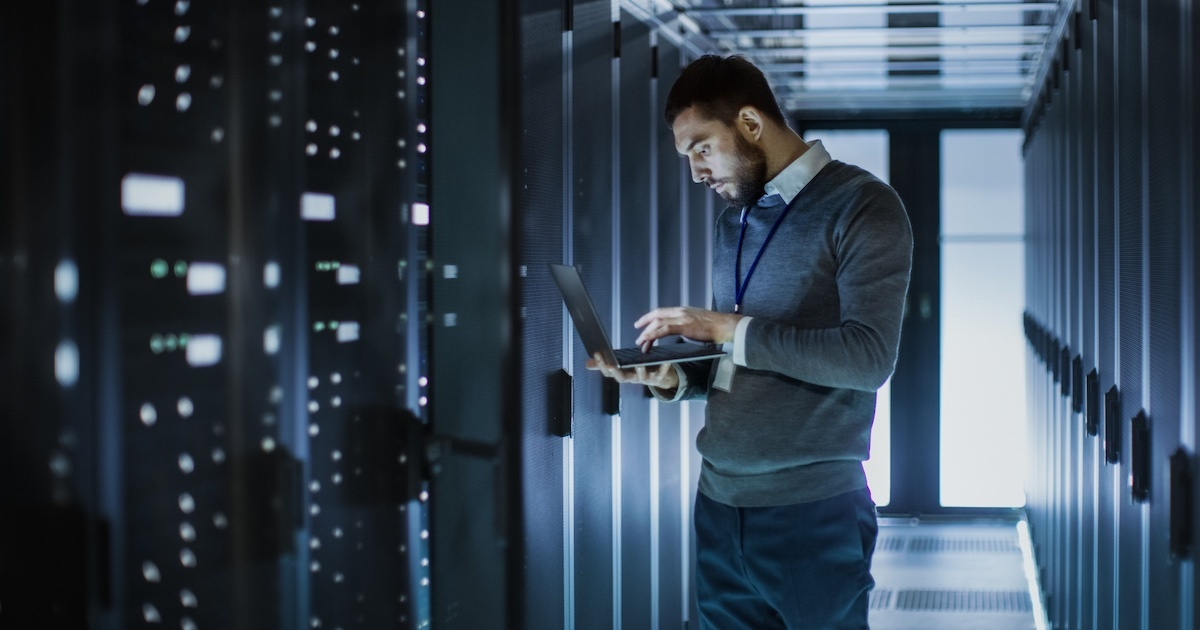 The Connection Between Cloud Service Providers and Cyber Resilience